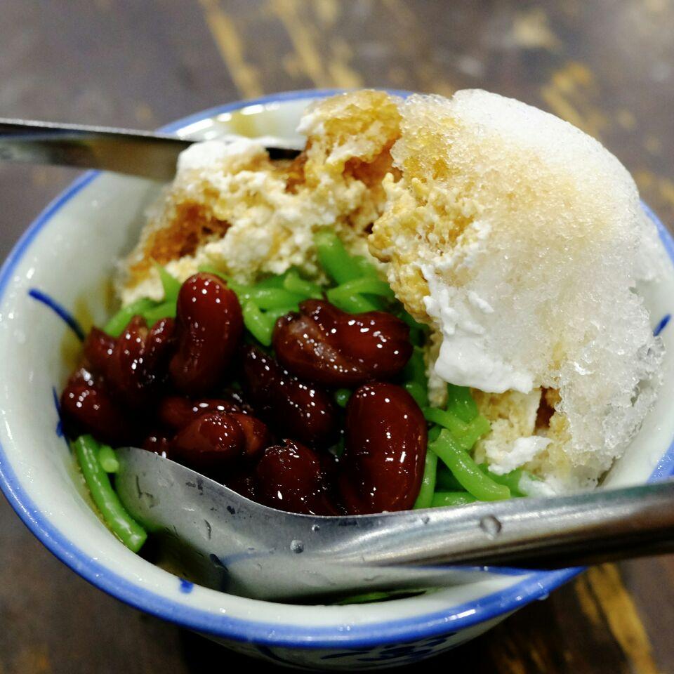 $2 Penang Chendol