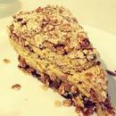 High Fibre Cheesecake