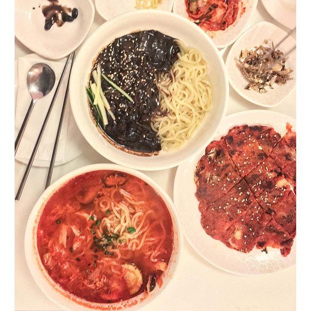 Hanwoori Korean Restaurant Halal