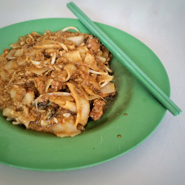 Char Kway Teow $3