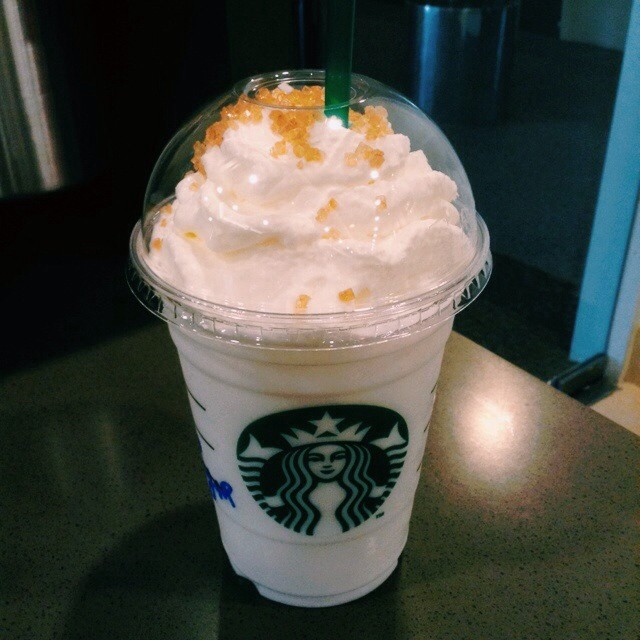 Image result for christmas cookies frappuccino