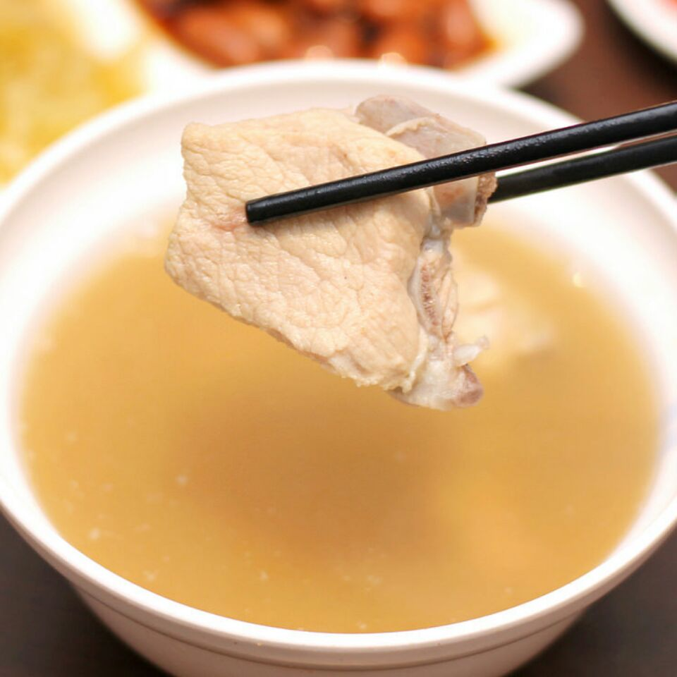 How Successful is Ya Hua Bak Kut Teh's Descendant