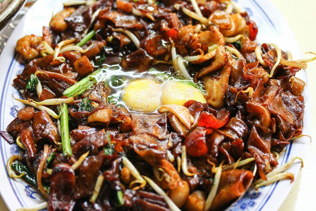7 Delicious, Slurp-Worthy Hor Fun For A Satisfying Meal