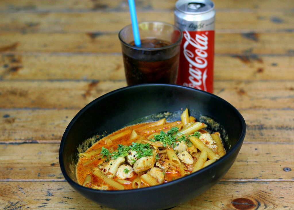10 Halal Cafes to Satisfy your Iftar cravings at this Ramadan