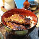 Man Man Japanese Unagi Restaurant