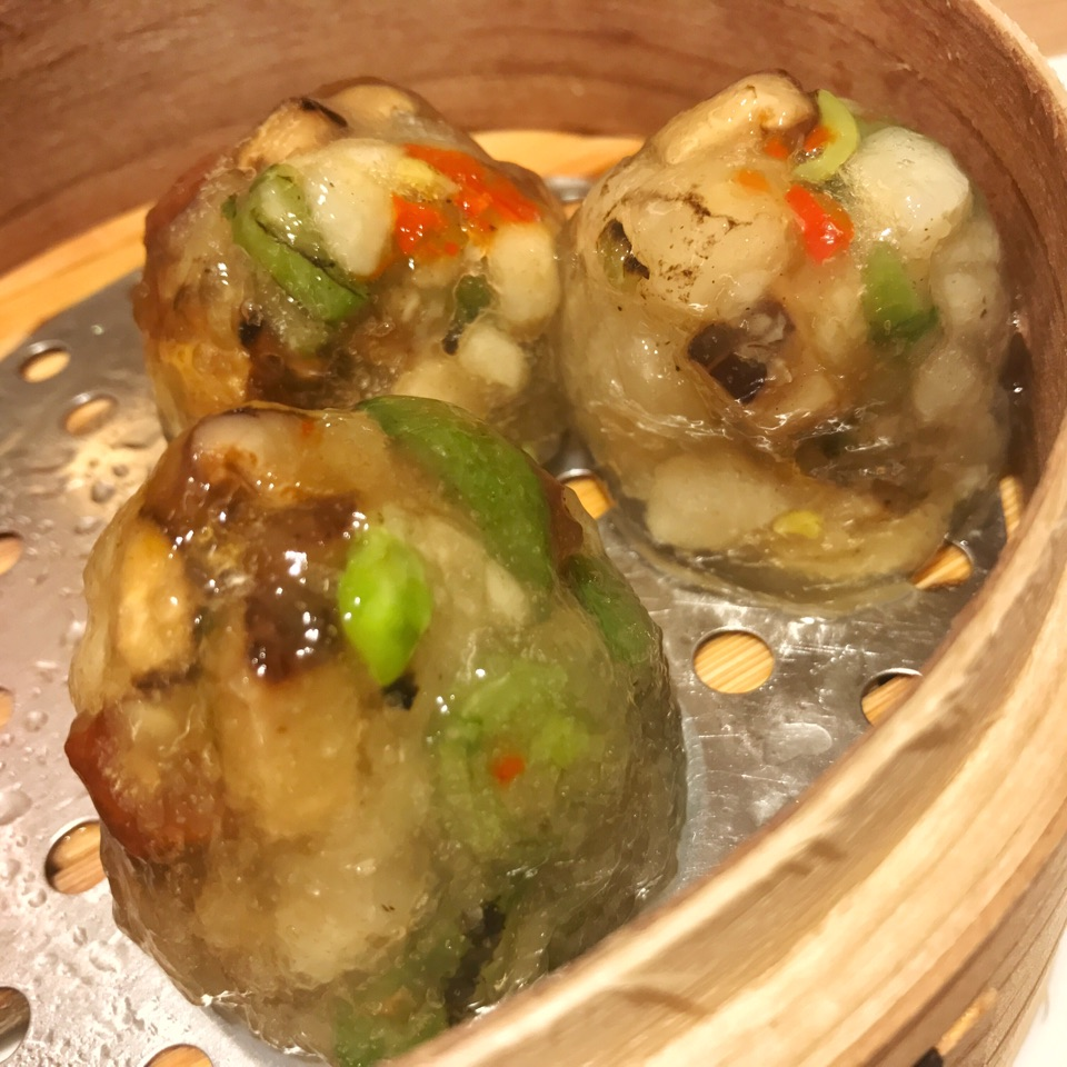 水晶球 Crystal Ball Dumpling