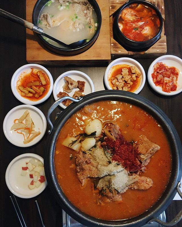 Seoul Yummy!