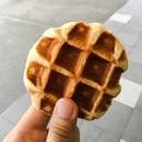 Manneken's Waffles