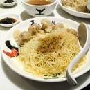 Hong Kong Wonton Noodle (Plaza Singapura)