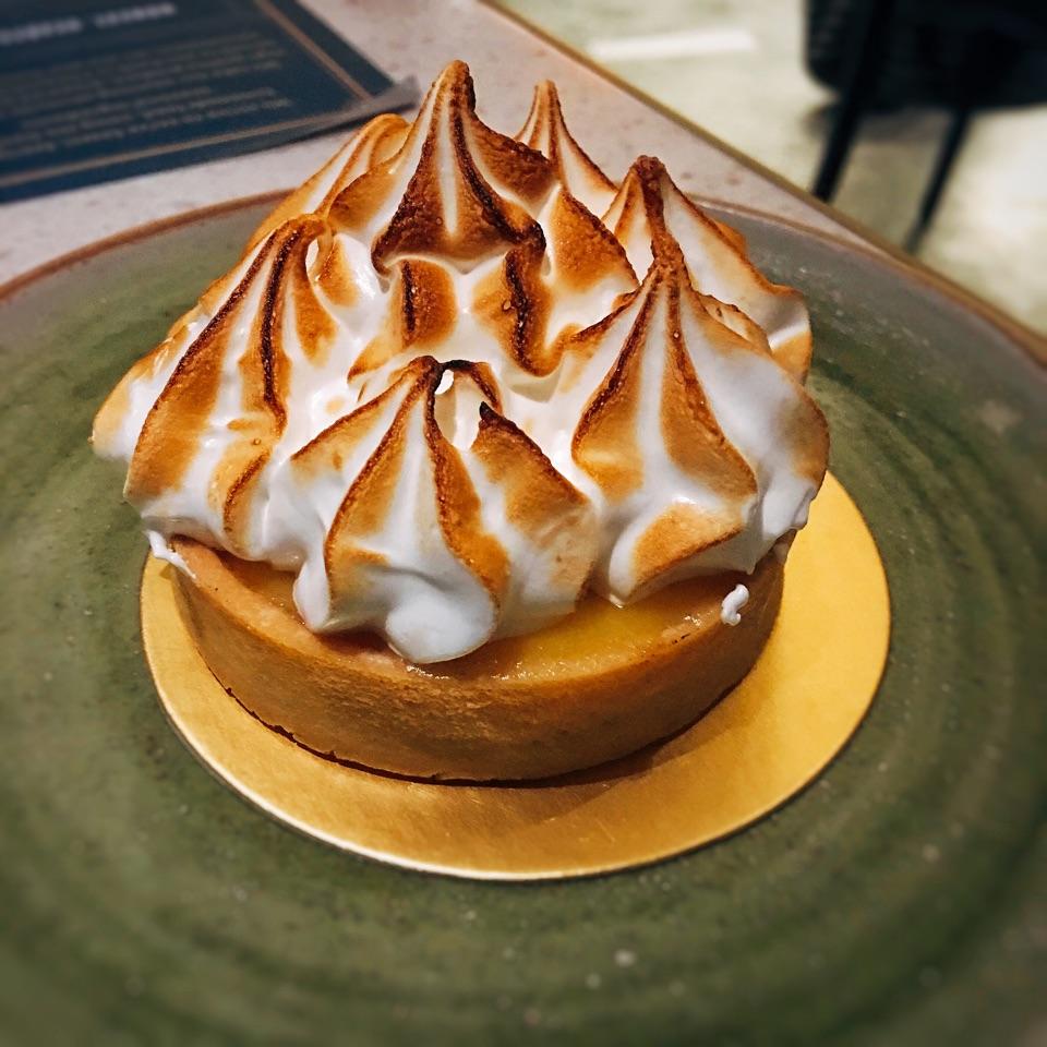 Bakes & Cakes 🍞🍰