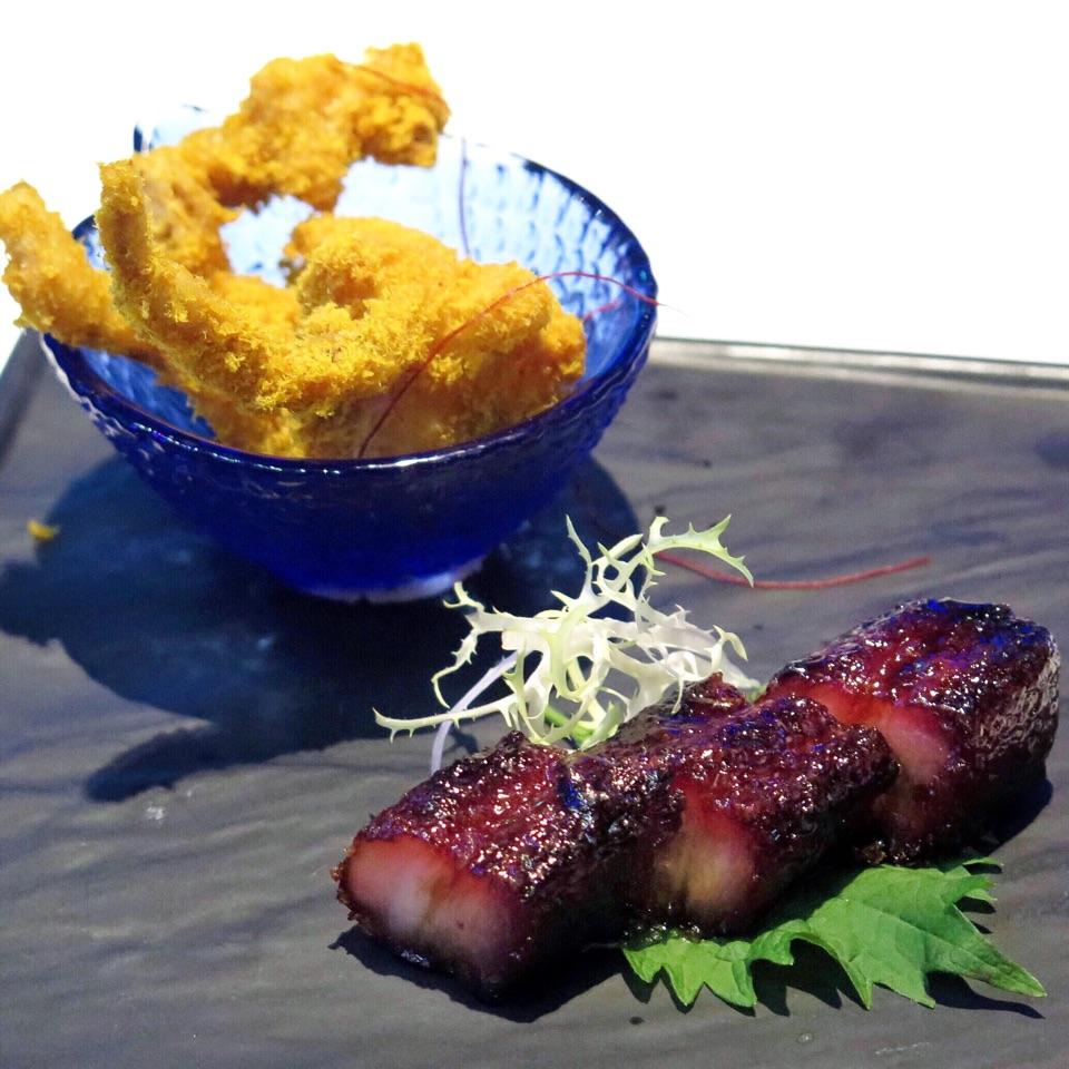 Mitzo Restaurant Week Menu [$58/pax or $88/pax with 2 Cocktails]