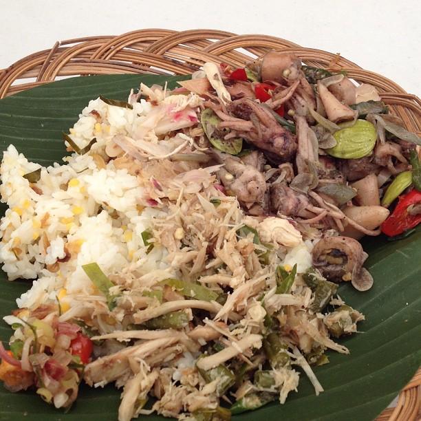 Mesti Cuba! Cara Diet Berkesan Tanpa Nasi