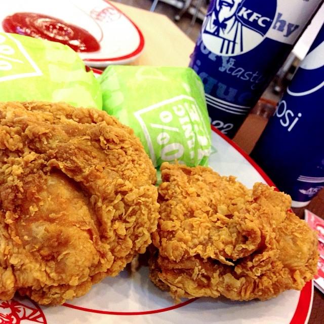 14 KFC PROMO INDONESIA, KFC INDONESIA PROMO - KFC