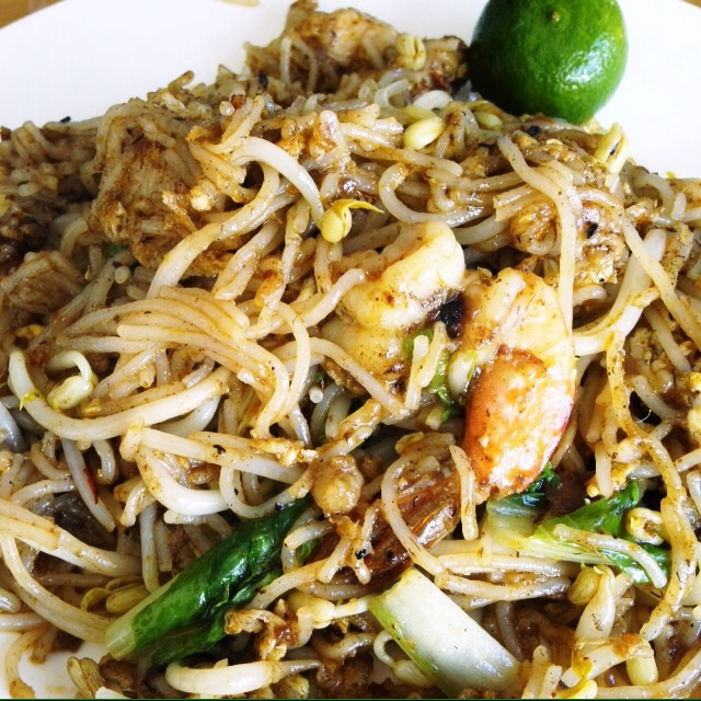 how to cook dry vermicelli