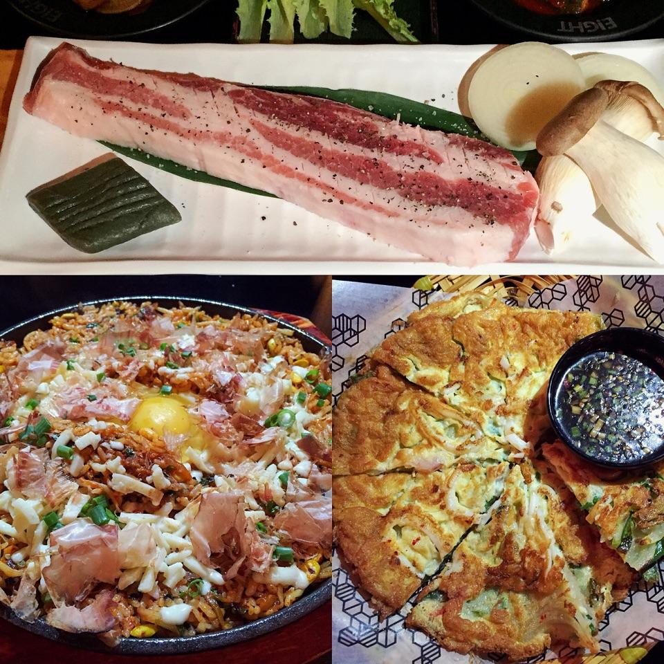 Why I Am A Fan Of 8 Korean BBQ