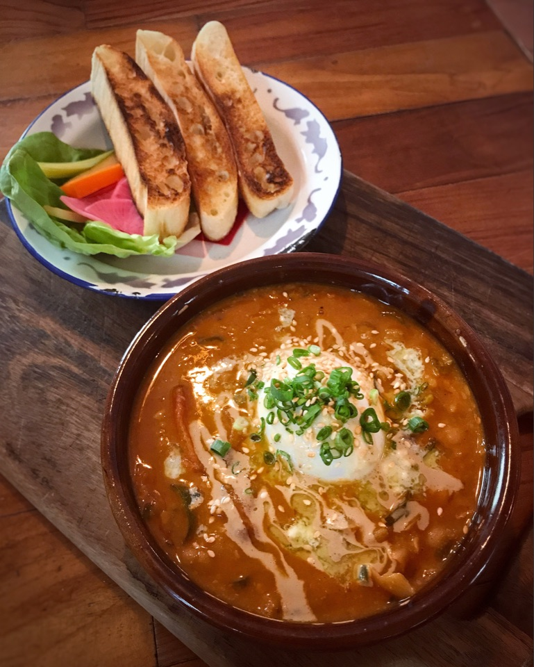 Of Egyptian Origins: The Ful Medames ($16++)