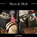 Meet & Melt (*SCAPE)
