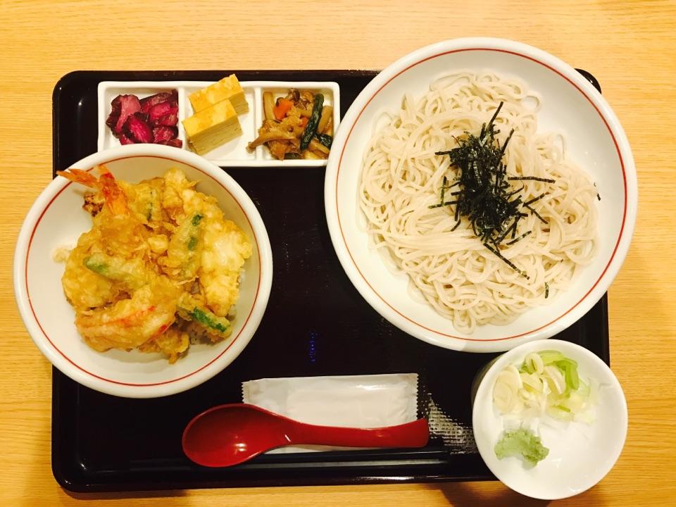 Handmade Udon & Soba