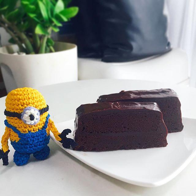 Singapore lana cake recipe