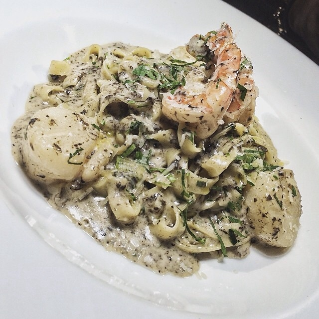 For Underrated Italian In The West