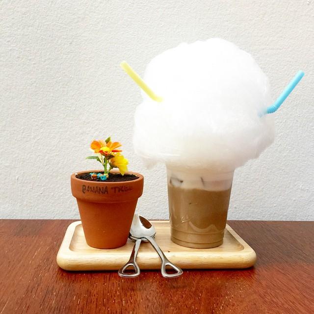 For Garden-themed Desserts