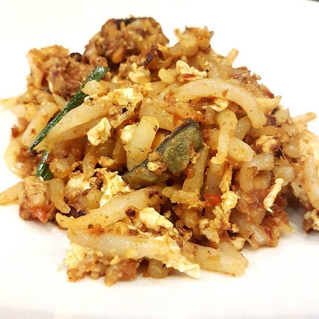 For Super Tasty Mee Tai Mak