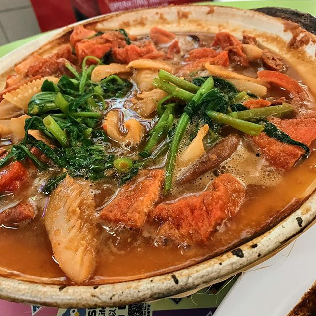 For Affordable Authentic Peranakan Food
