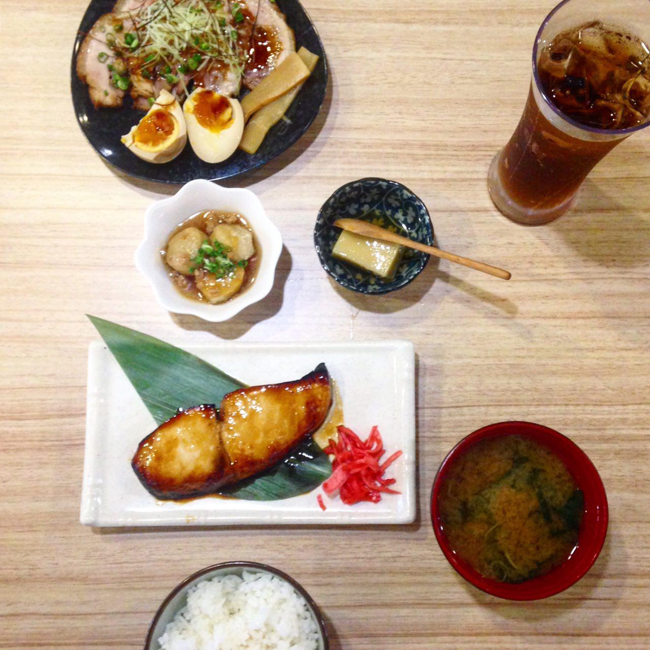 For Japanese Comfort Food