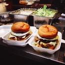 The Burger Shop SS15