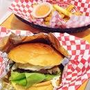 KGB - Killer Gourmet Burgers (Bangsar)