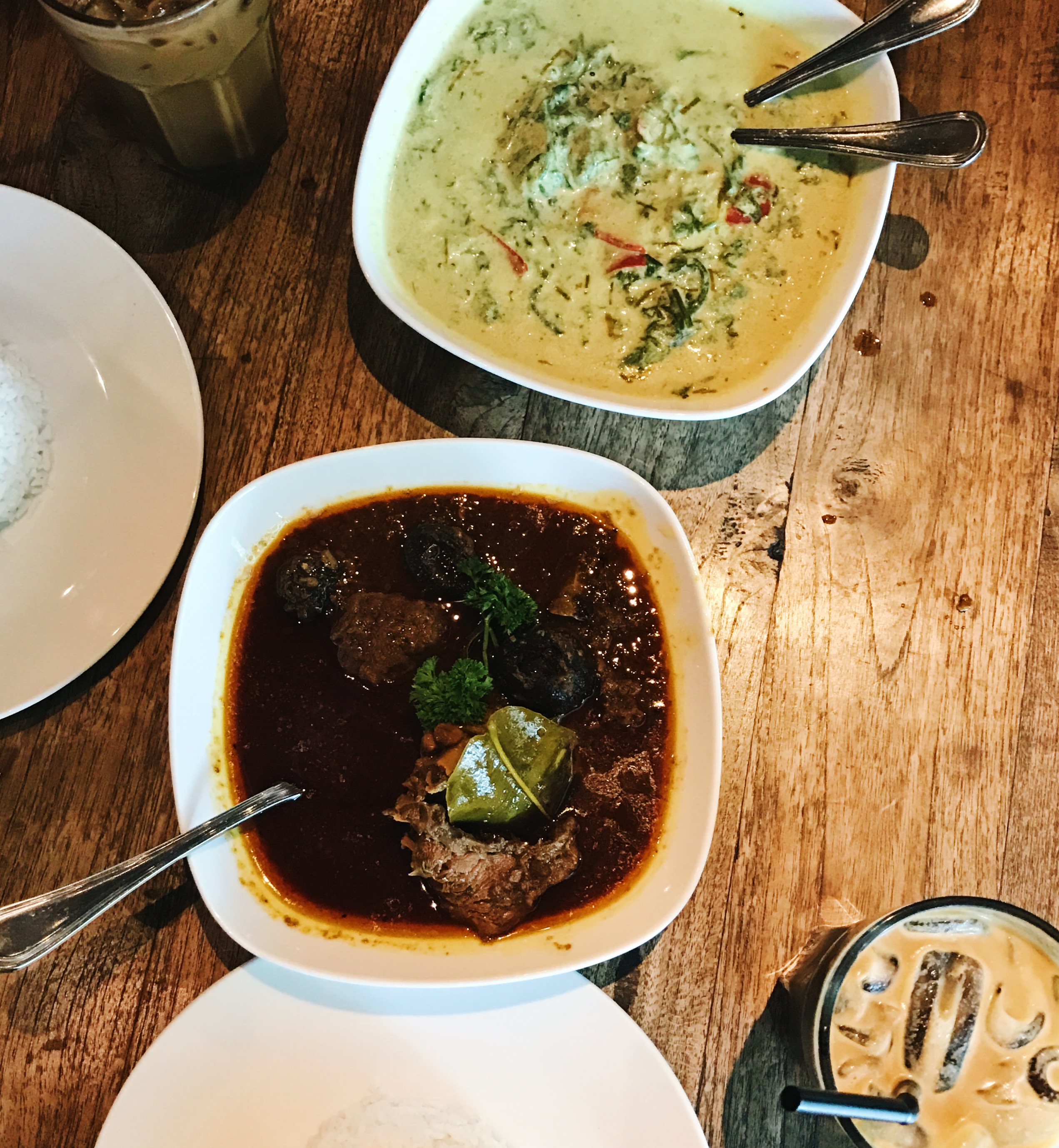 For An Authentic Nyonya Experience
