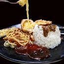 [Happy Chef Western Food] Located near Lavender MRT is a hidden western food that serves generous servings.