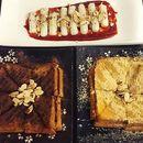 Went to a bingsu shop and got everything but bingsu 😂  #dessert #injeolmi #toast #ricecake #foodie #foodiesg #sgfoodie #foodart #fooddiary #foodstagram #foodspotting #foodporn #foodphotography #sgfood #sgfoodporn #sgfooddiary #sgmakandiary #instafood #lifeisdeliciousinSingapore #Burpple #HungryGoWhere #8DaysEat #eatoutsg #eatbooksg #sgeats #thegrowingbelly