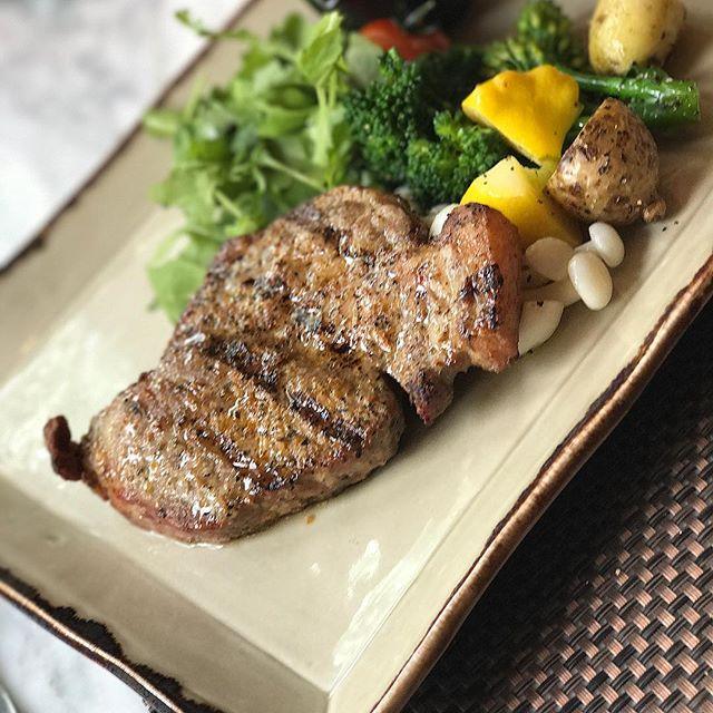 Oooo I like the (fatty) pork collar 😚👌#Burpple #Burpplesg #whati8today #STfoodtrending #hungrygowhere #8dayseat #sgfoodies #sgfoodie #instagood_sg #sgfood #sgigfood #sgigfoodies #foodpornsg #foodiesg #foodpornsg #foodstagram #eatoutsg #fatdieme