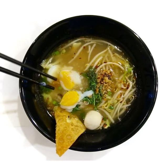 Thai + Noodle?