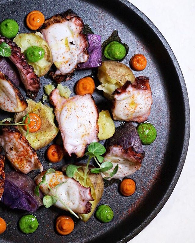 Spanish cuisine has always taken a backseat here in Singapore with many preferring Italian, French, Japanese and Korean.