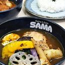 Hailing from The Land of the Rising Sun, the city of Sapporo brings to you Sama Curry & Cafe that just opened recently right in the heart of Singapore.