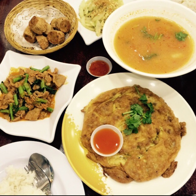 Best homemade authentic thai food by ying hui x forumfinder Choice Image