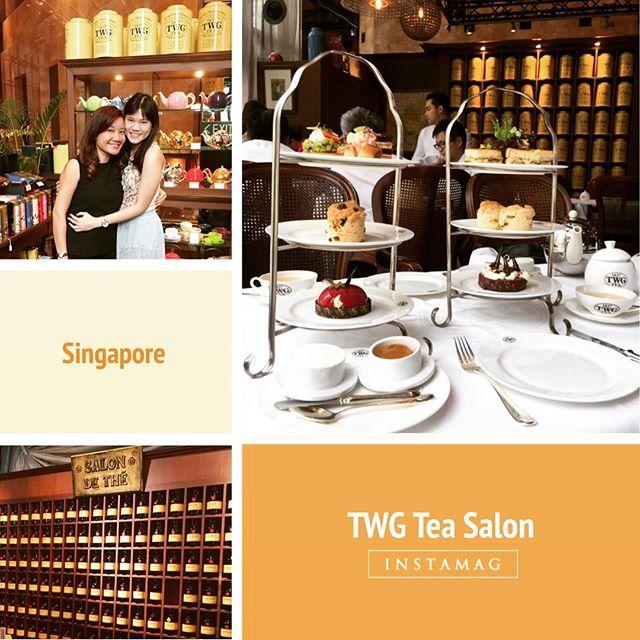 30a Kallang Place 30a Kallang Place 339213 Singapore: TWG Tea (Republic Plaza) - Singapore