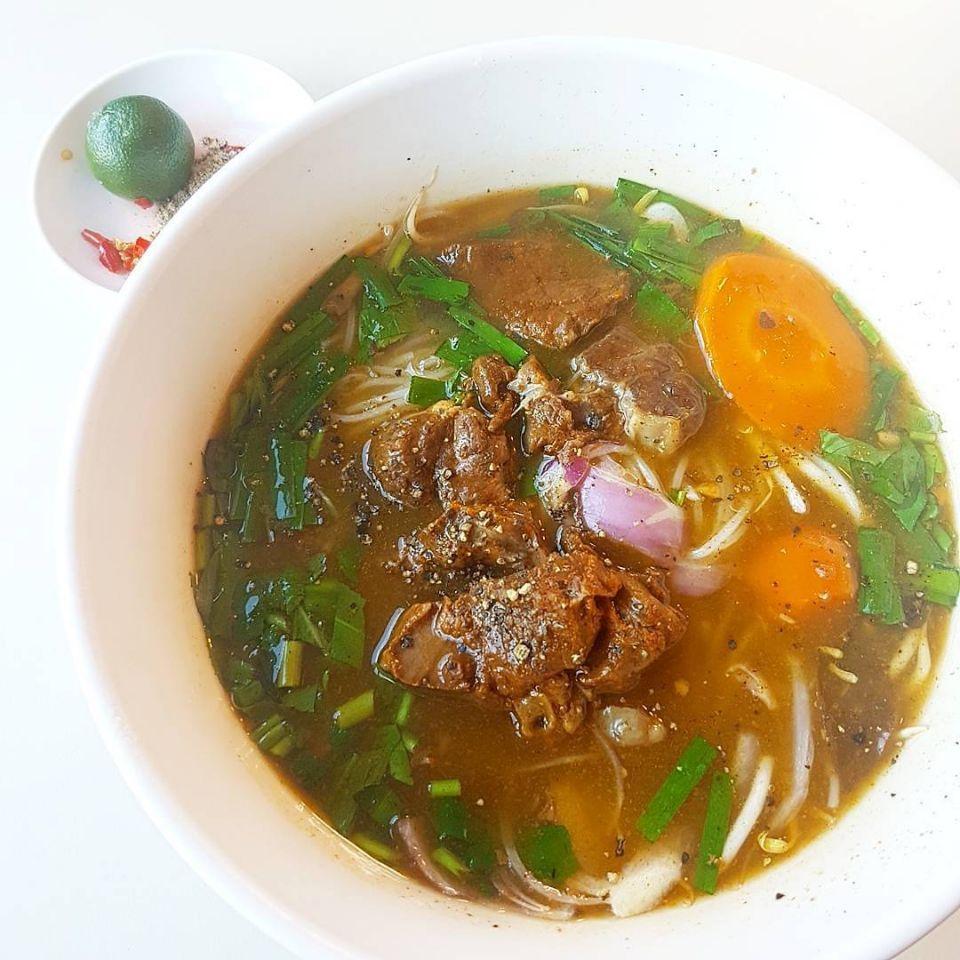 Viet & Thai cuisines