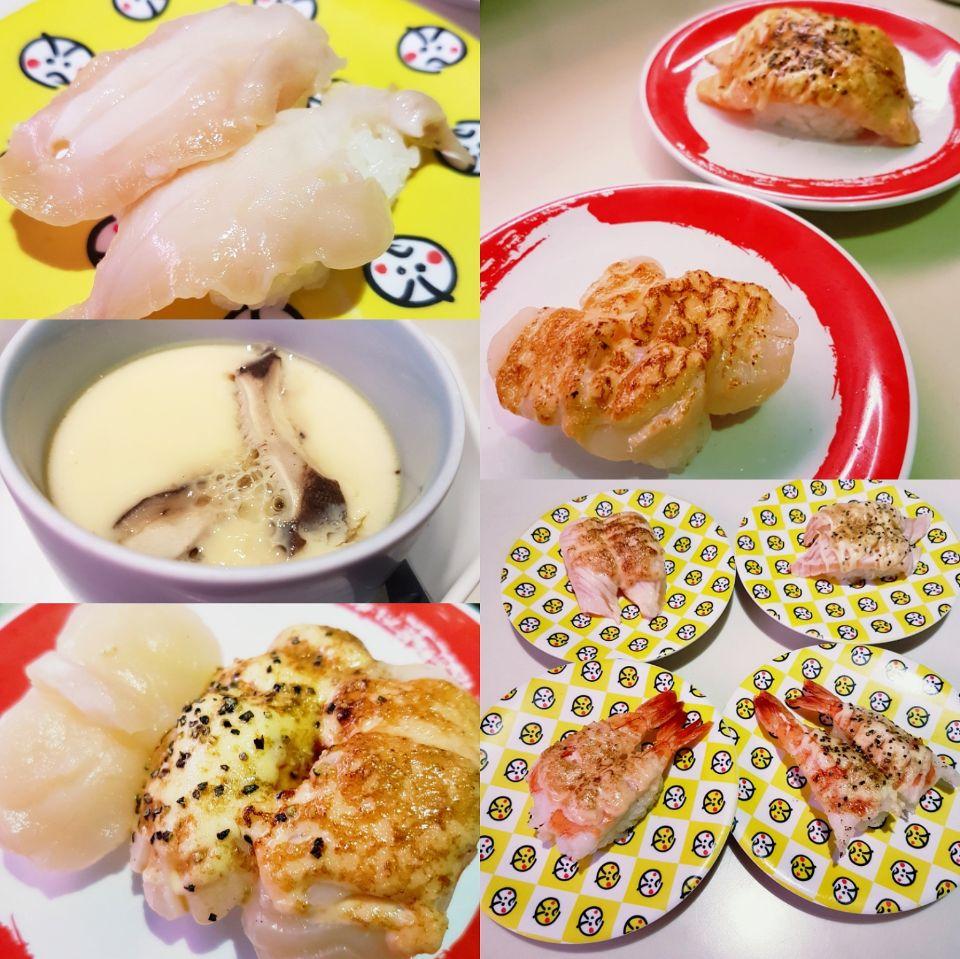 Jap cuisines