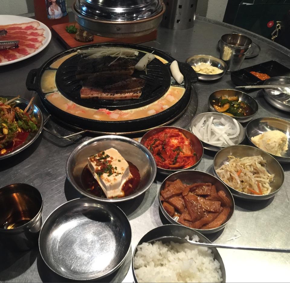 BEST KOREAN BBQ