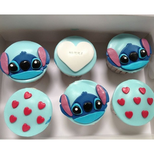 Whahahaha My Customise Cupcakes By Nikki Chua