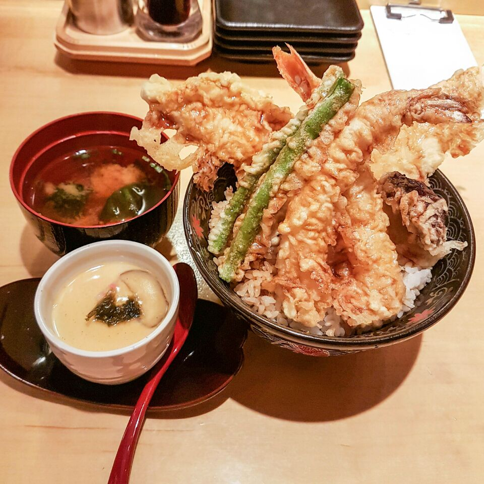 Special Tendon