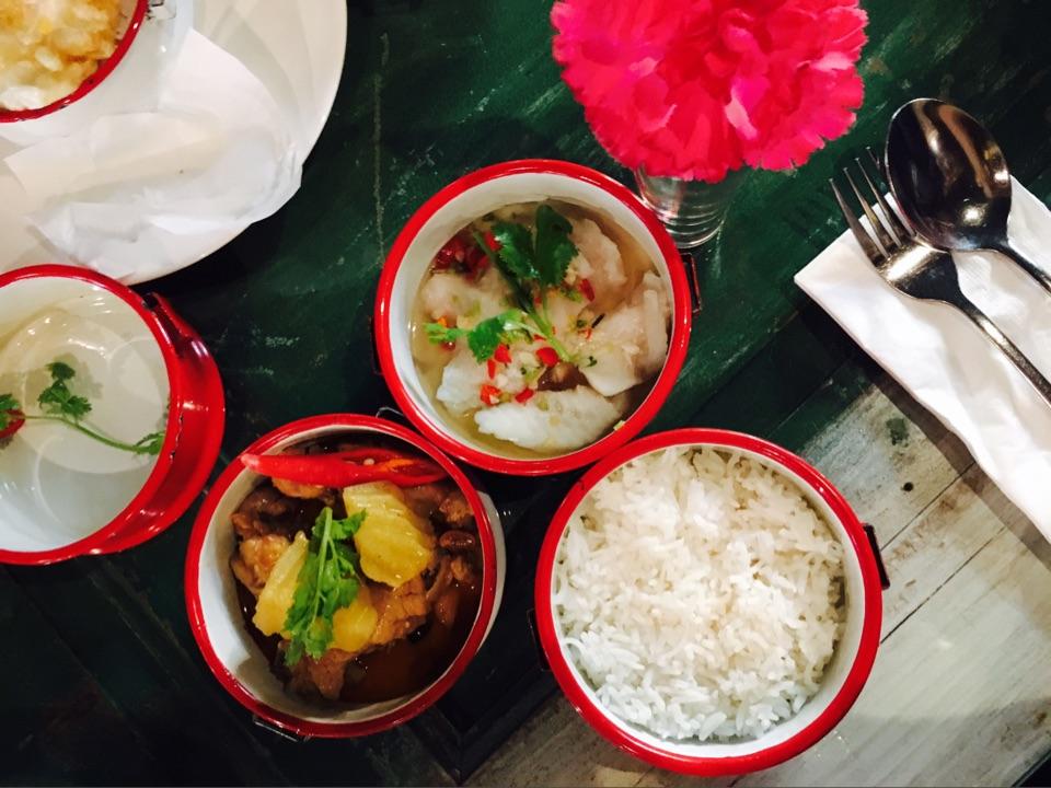 Thai Foodie