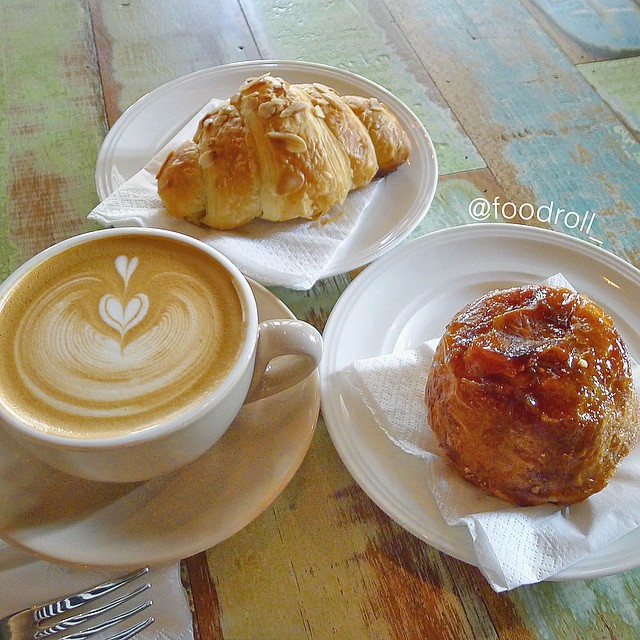 Pastries And Desserts To Die For