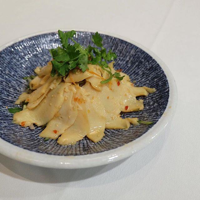 Thai- Style Abalone ($60++) .