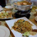 Hong Sin Cafe Dickson Road