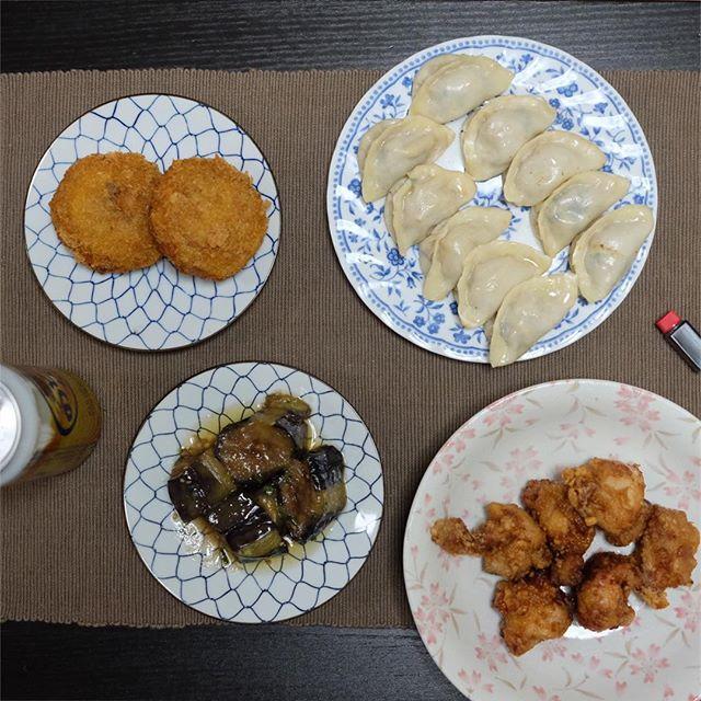 Day One Dinner (¥1716) .