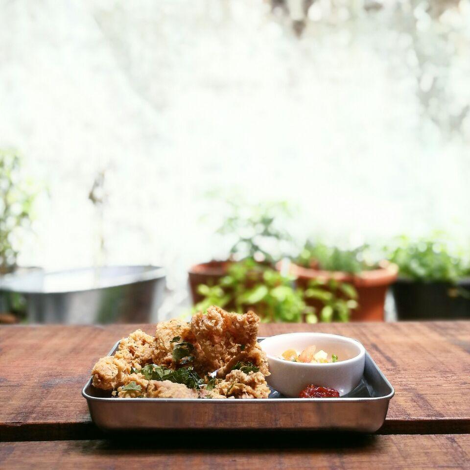 Chincaluk Fried Chicken